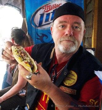 Worlds best Hotdog