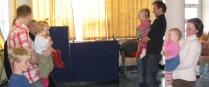 barrokkdansinn