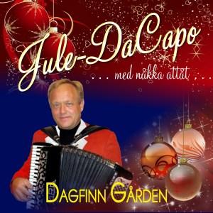 DFG Jule Dacapo Front 2400x2400 - Dagfinn Gården -Jule Dacapo- TONAL 003