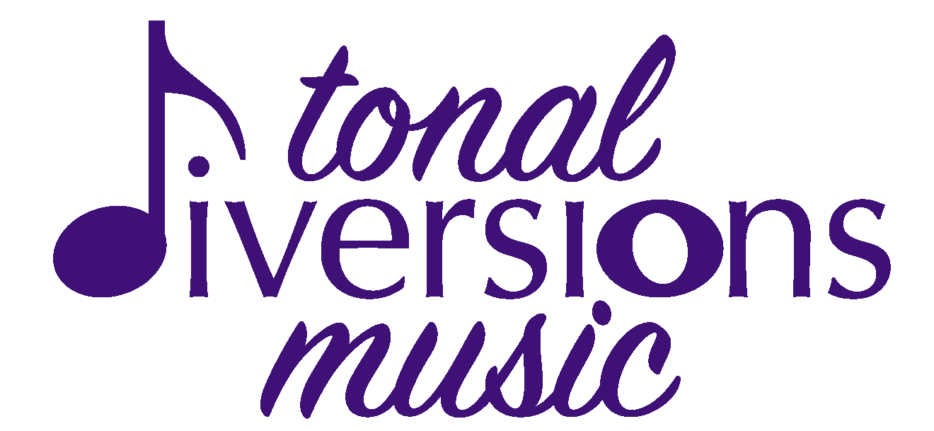 Tonal Diversions Music
