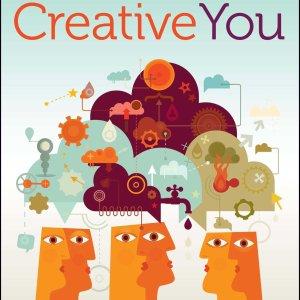 Creative You cover art
