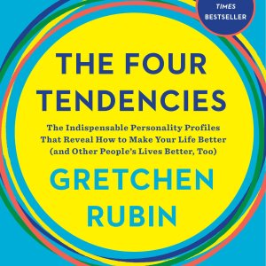 Four Tendencies cover art