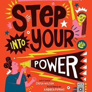 Step Into Your Power cover art