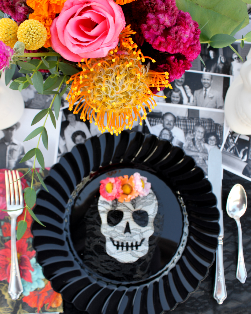 Day of the Dead Dinner Party: A Fun Halloween Alternative