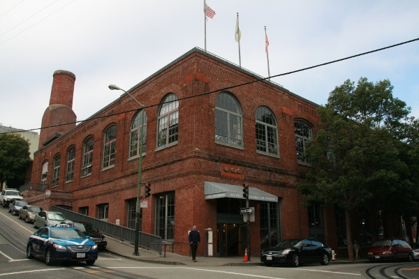 Cable Car Museum 1