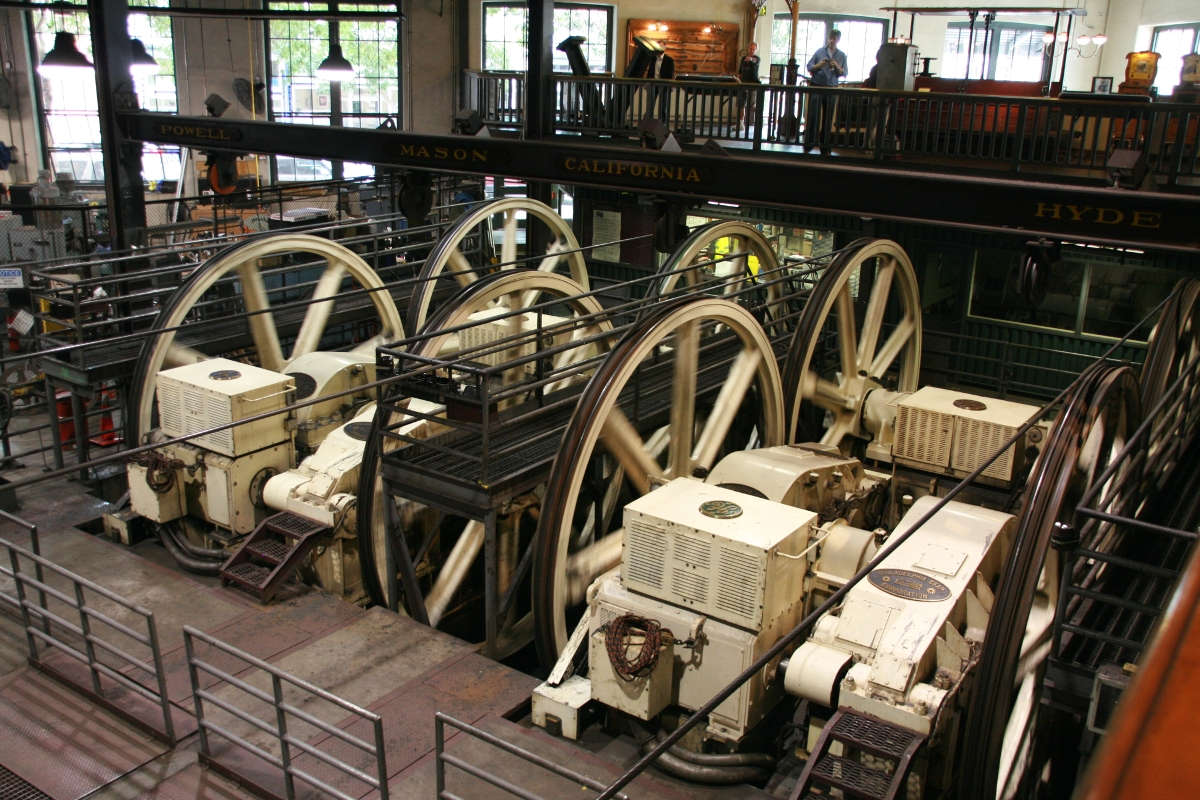 Cable Car Museum 2
