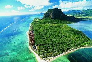 Mauricijaus sala