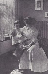 su Motinos diena