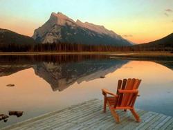 peizažas_kėdė