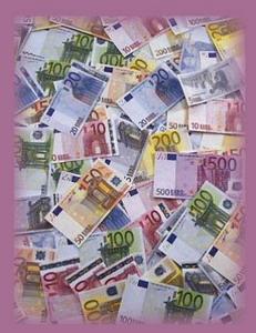 aforizmai apie pinigus