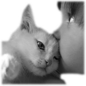 baltas kačiukas
