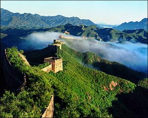 kinų siena