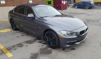 BMW 328XI 2013 – GPS – CUIR – TOIT OUVRANT – LED – SPORT PACK full