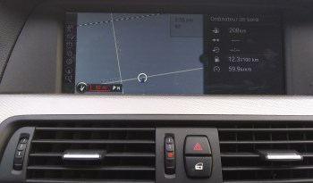 BMW 5 Series 2012 – GPS – CUIR – TOIT OUVRANT – LED – M Pack full