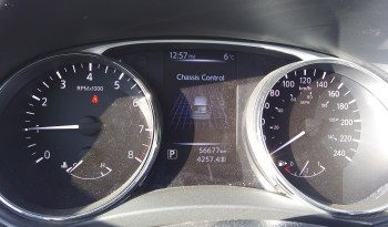 Nssan Rogue Sv Awd 2015 – Toit Pano – Cam – Mags – Push to start full