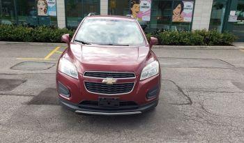 Chevrolet Trax 2013 LT – CAMERA – Bluetooth – Cruise – MAGS – AWD full