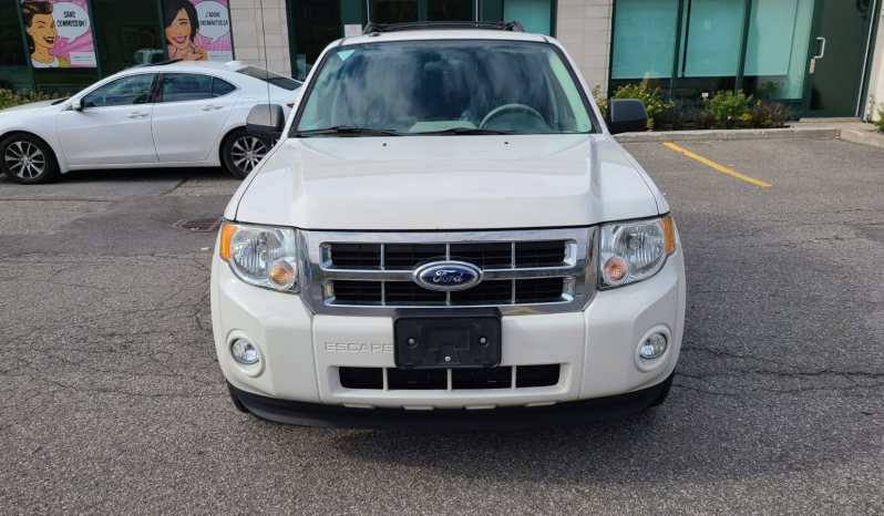 Ford Escape 2012 4Cl – Cruise – Mags full