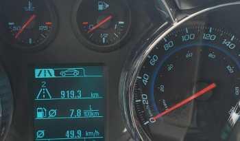2014 Chevrolet Cruze RS 2LT – Camera – Toit ouvrant – CUIR full