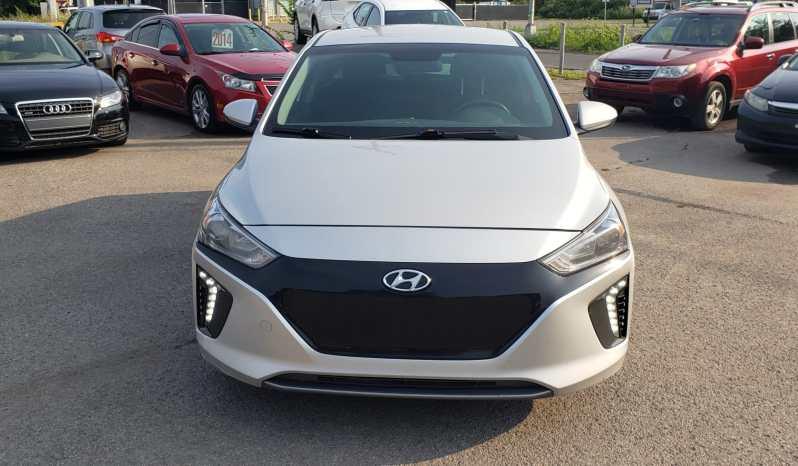Hyundai Ioniq 2017 Electric Limited – Carplay – Android – Navi full
