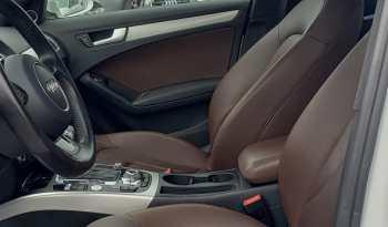 Audi A4 2015 Technik Plus S Line – Navigation – Camera – Blindspots – Bang & O sound system full