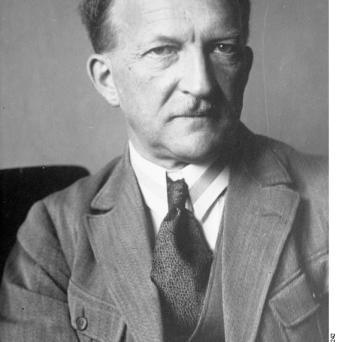 Dr. Georg Graf von Arco (Bildquelle: wikipedia.de)