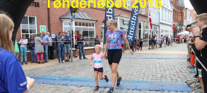 SE VIDEO – Tønderløbet 2018 – meget mere end et motionsløb for de 439 deltagere