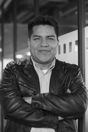 Christopher Cáceres