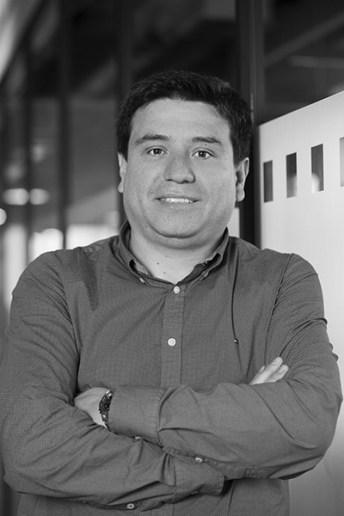 Marco Bazán