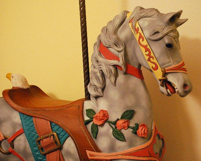 Cassandra Tondro, art collector sculpture