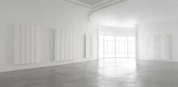 Mary Corse: Lisson Gallery London