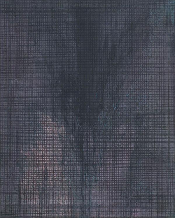 Cassandra Tondro minimalist art