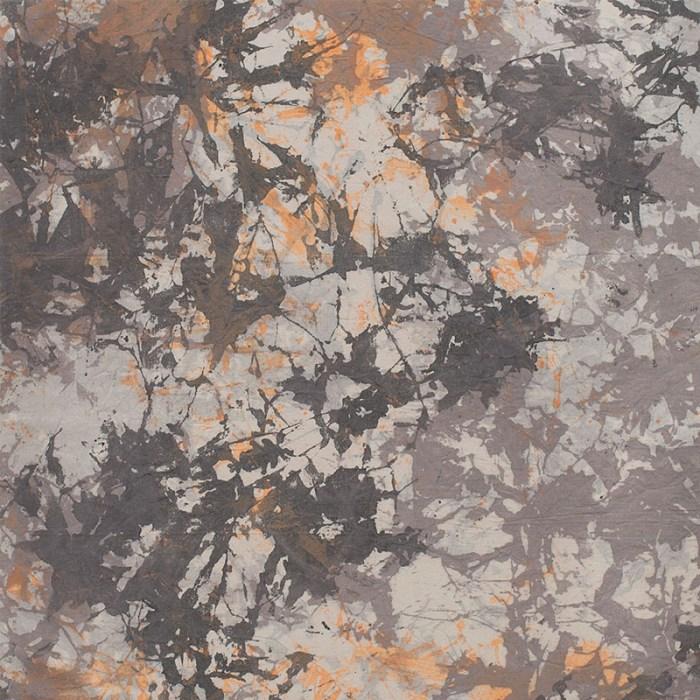 """Cassandra Tondro, """"Unseasonable Change,"""" abstract art"""