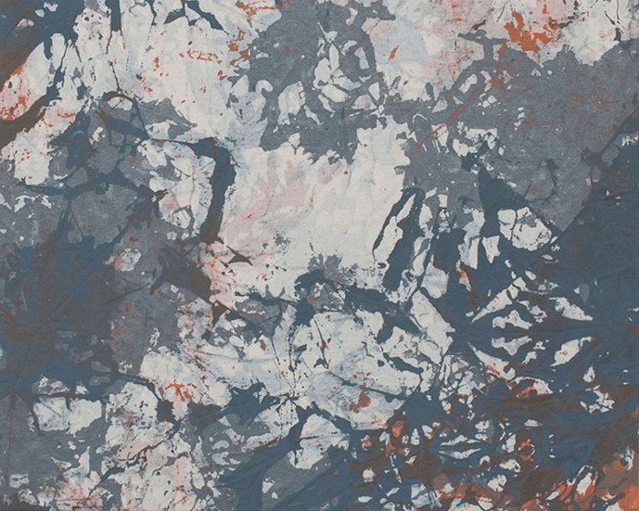 "Cassandra Tondro, ""Aperture,"" abstract art"