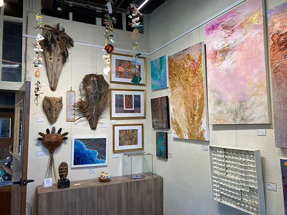 Cassandra Tondro BAA abstract show