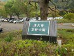 ミヤマクワガタが飛んできそうな津久井又野公園