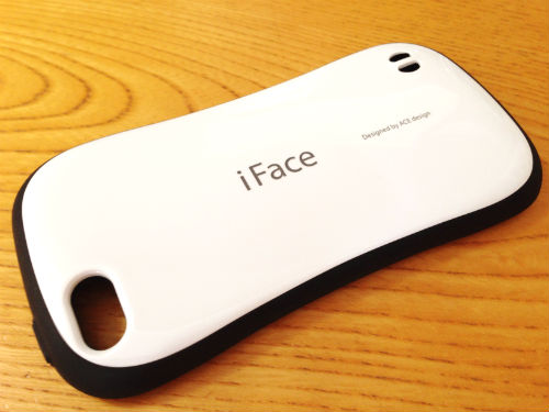 iFace iPhoneケース