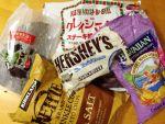 コストコならではの大きな包装のお菓子!おすすめ5品をご紹介!