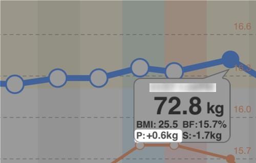 +0.6kg