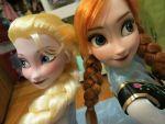 『アナと雪の女王』エルサドール(人形)おすすめベスト6と選び方