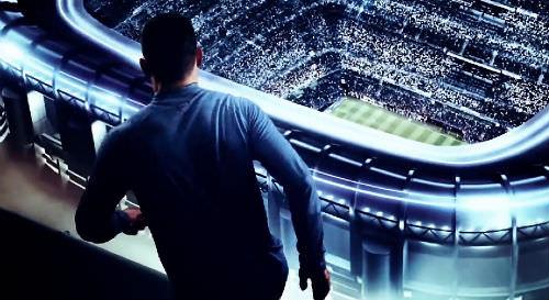 エル・クラシコ レアルのホームスタジアム