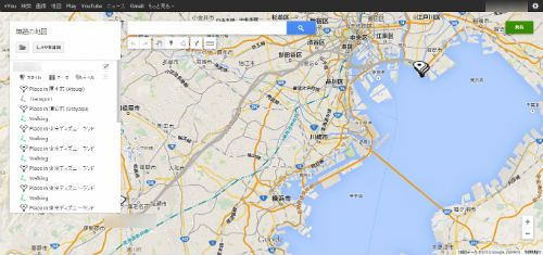 moves-googlemaps 展開
