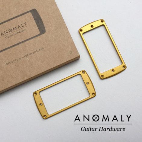 Anomaly Guitar Hardware
