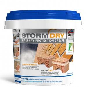 Stormdry Masonry Protection Cream - 3L