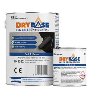 Drybase ECS CR EPOXY Coating