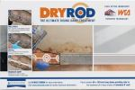 Dryrod Damp-Proofing Rods - 10 Pack