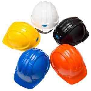 OX Premium Safety Helmet