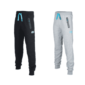 OX Joggers - Grey or Black