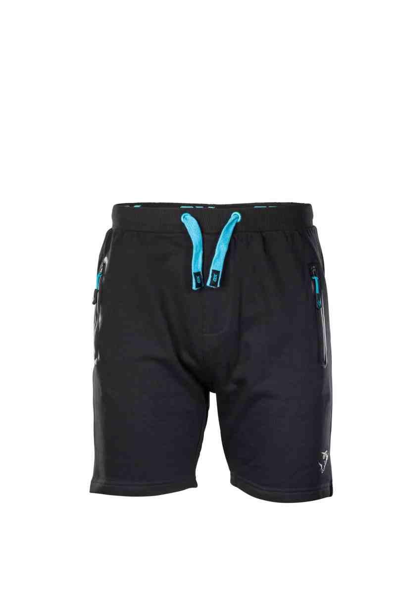 OX Jogger Shorts - Black