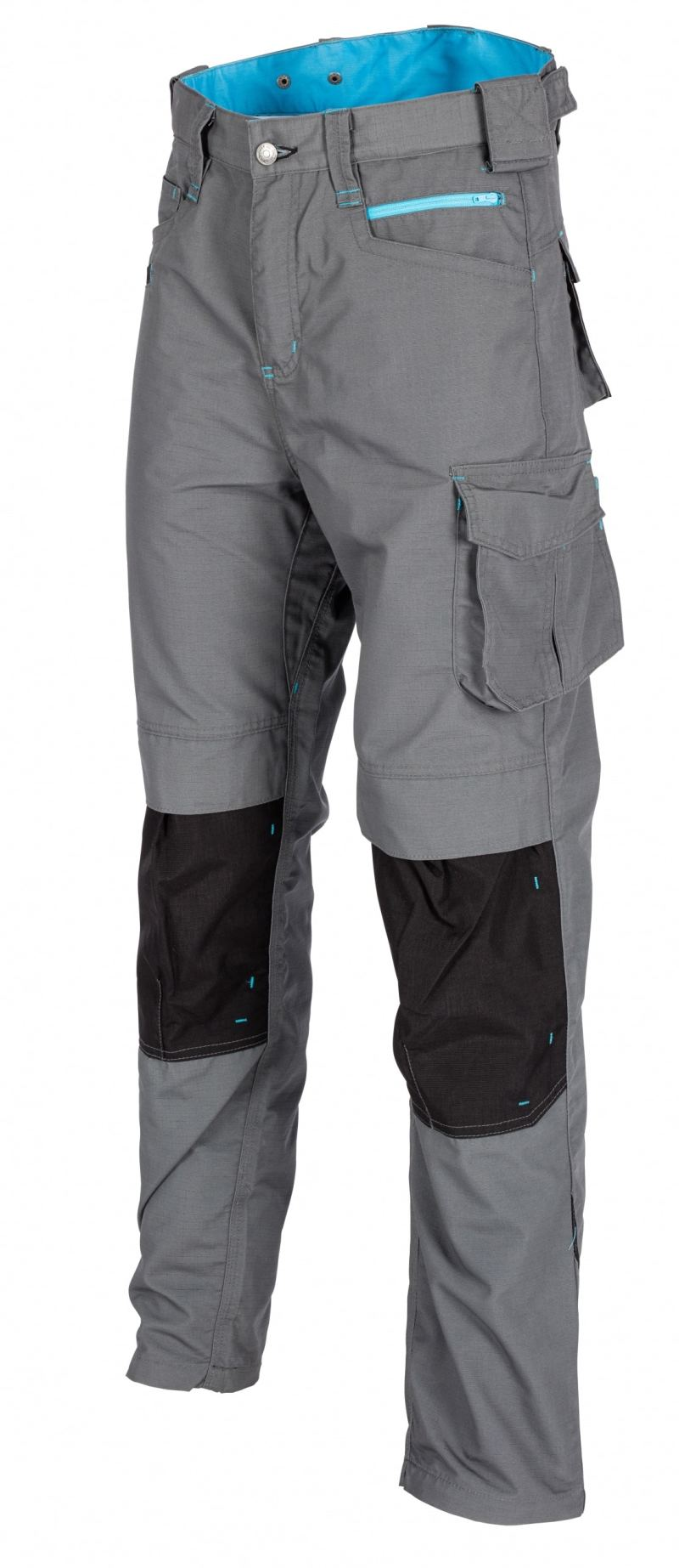 Graphite Ripstop Trouser Front