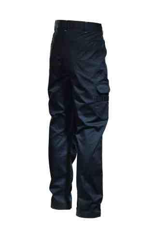 W5569_Multi Pocket Trade Trouser (Side)